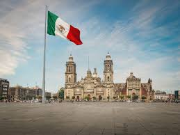 Mexico City to turn 500 years old in 2021; a look at the historic city,  Mexico City - Times of India Travel