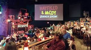Hatfield Mccoy Dinner Show 119 Music Rd Pigeon Forge