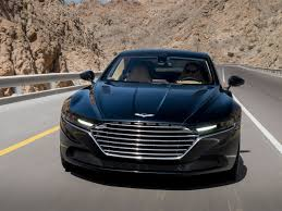 Aston Martin Lagonda | NotoriousLuxury