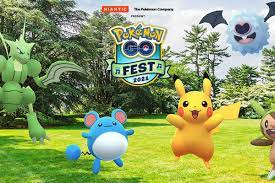Pokémon Go Fest is back this July as a ...