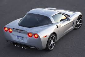 Used 2013 Chevrolet Corvette for sale - Pricing & Features | Edmunds