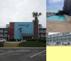 garden city inn. Garden City Inn Oceanfront Hotel Photo Collage A