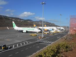 Aéroport de Madère