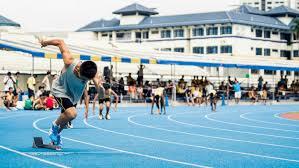To Finish Run The Race To Finish Desiring God