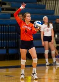Kelli Manning - Volleyball - Wheaton College Athletics