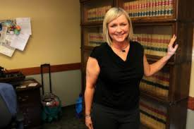 Seeking another term, Kirsten Pabst to file for reelection as ...