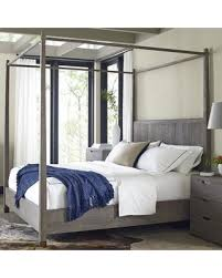 On Sale NOW! 21% Off Brownstone Furniture Palmer Canopy Bed PL00HBFB ...