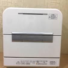 Máy rửa bát Panasonic NP-TM1 – Hàng nội địa Nhật