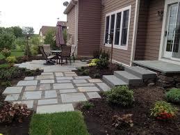 Backyard Patio Pavers  Home Outdoor DecorationBackyard Patio Stones