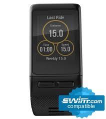 Garmin Vivosmart Hr Sizes Chart Garmin Vivoactive Hr Gps Smart Watch At Swimoutlet Com Free Shipping