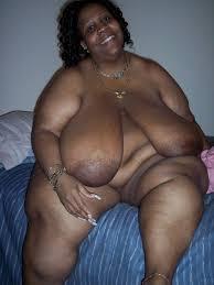 Hairy fat black girls