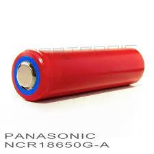 NCR18650GA Panasonic Sanyo 18650 <b>3500mAh Li</b>-<b>ion</b> 3.7V <b>battery</b>