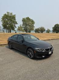 My New Baby The 2018 440i Grancoupe Bmw