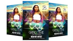 Club Flyers Design Online How To Create Flyer Design Tutorials Ideas For Non