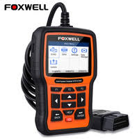 Find All China Products On Sale from <b>FOXWELL</b> Official Store on ...