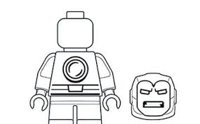 Small Picture Coloring Page Activities Marvel Super Heroes LEGOcom