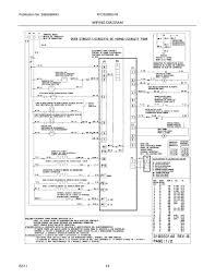 fpcs3085lfb frigidaire company appliance parts EST QuickStart Annunciator Est Quickstart Wiring Diagram #12 Est Quickstart Wiring Diagram