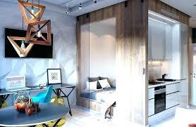 Studio Furniture Layout Studio Apartment Furniture Small Studio