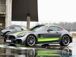 It's a matter of personal taste. 2020 Mercedes Amg Gt R Pro First Drive Review Porsche 911 Beater Slashgear