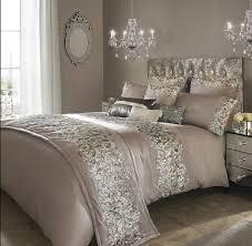 kylie minogue bedding petra beige duvet quilt cover cushion runner