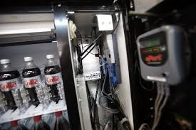 Independent Vending Machine Operators Association Best Vending Machine Companies Use Data And Touch Screens To Upgrade