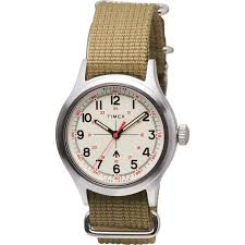 Todd Snyder Size Chart Timex Todd Snyder Military Set Watch For Men Save 40