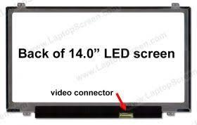 <b>Screen for</b> Dell LATITUDE E7440. Replacement Laptop <b>LCD Screen</b>