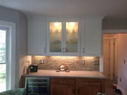 Inside Cabinet Lighting Residential Electrical Services Kitchen Lighting In