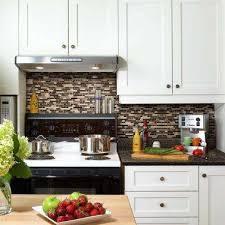 decorative kitchen wall tiles. Bellagio Keystone 10.06 In. W X 10 H Peel And Stick Self- Decorative Kitchen Wall Tiles N
