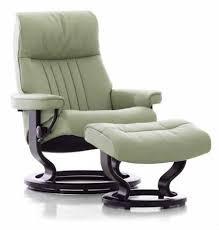 Ekornes Stressless Chairs Used vs Old