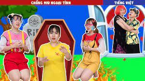 CHỒNG MIU NGOẠI TÌNH | Phim Tình Cảm Gia Đình Hay Nhất | Truyện Cổ Tích  Hiện Đại #71 - Miu Miu TV - YouTube