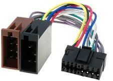 jvc wiring harness kd g jvc car radio 16 pin iso wiring harness kd s ks fx connector adapter