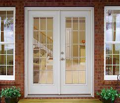 exterior french patio doors. french patio doors with sidelites and menards exterior home decor news