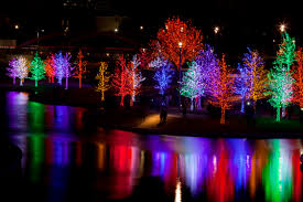Birmingham Zoo Lights 2018 The 5 Best Places To See Christmas Lights In Alabama