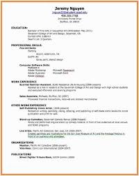 15 How Do You Make A Resume Invoice Template