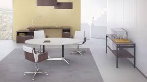 round office desks. round office desks