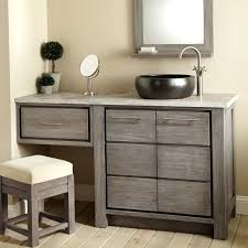 vanity and sink combination unique awesome inch bathroom vanity single sink with makeup and combo decor
