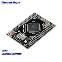 <b>Mega 2560</b> PRO MINI 5V, ATmega2560-16AU, NO pinheaders....