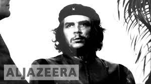 The legacy of Cuba's revolutionary hero Che Guevara - YouTube