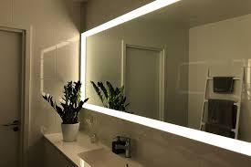 topled custom made mirrors