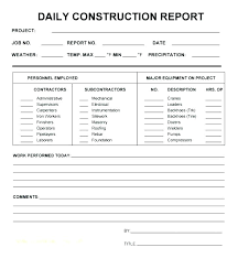 Incident Report Letter Format Free Template Occurrence Daily