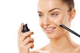makeup tips on oily skin