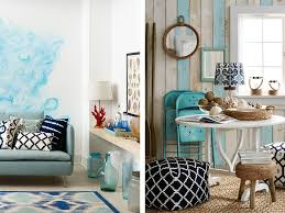 Small Picture Beautiful Coastal Decorating Ideas Contemporary Decorating