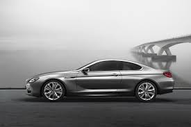 Sport Series 2012 bmw 6 series : BMW finally revealed new 6-Series Coupe