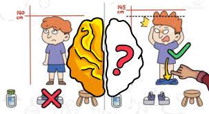 Untuk menyelesaikannya, ketuk 3 jawaban tersebut dengan 3 jari bersamaan. Kunci Jawaban Brain Out Dari Level 1 223 Lengkap Terbaru Gamekentang