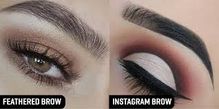 kim kardashian s makeup artist wants you to stop doing this to your brows in 2017