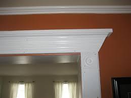 Doorway Trim Molding Casing This Entryway Carpentry Diy Chatroom Home Improvement Forum