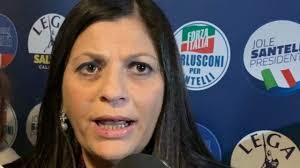 Elezioni Regionali Calabria, l'entusiasmo di Jole Santelli ...