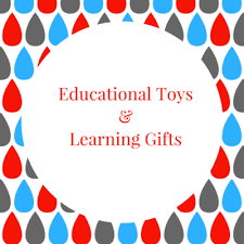 Educational Gift Guide | Learn Through Play with These Fun Toys