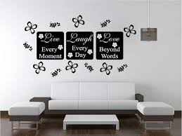 live laugh love wall dcor inspirations homestylediarycom